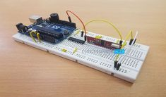 Step by step process of how to make wireless doorbell using Arduino - circuit diagram, required components, code and out video tutorial.
