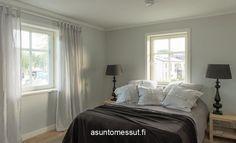 30 Villa Falken - Makuuhuone | Asuntomessut