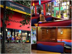Eat Drink KL: Fuddruckers Malaysia @ Lot 10, Bukit Bintang