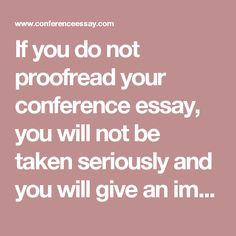 proofread my essay online free