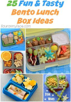 school lunch lunches and lunch ideas on pinterest. Black Bedroom Furniture Sets. Home Design Ideas