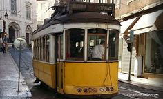 #Lisbona tutta da vedere