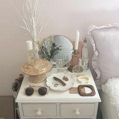 Dream Rooms, Dream Bedroom, Aesthetic Room Decor, Beige Aesthetic, Minimalist Room, Pastel Room, Cool Rooms, House Rooms, New Room
