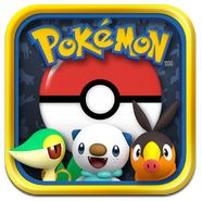 Pokédex for the iPhone / iPod Touch / iPad for FREE