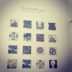 Instagram photo by @insta_lala (Insta_lala) | Iconosquare Ruan Hofmann tiles
