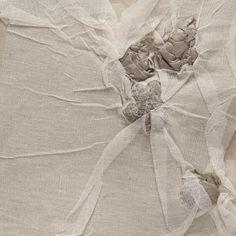 Matière textile. Design Manon Gignoux. Photo © Eric Valdenaire. http://ericvaldenaire.com