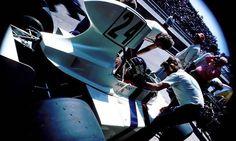 Hesketh Racing Austrian Grand Prix 1975