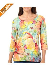 Leoma Lovegrove Womens Pick of the Day Top