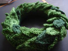 Christmas Wreath | cookiecuttyer