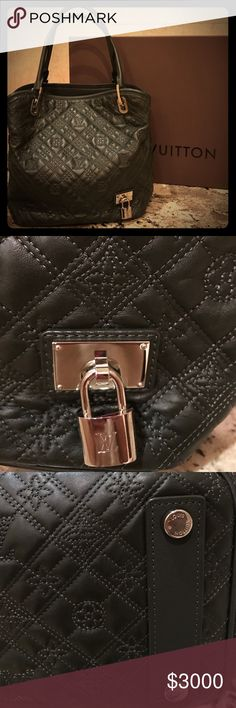 Louis Vuitton Lilia PM Antheia Bronze Purse in new condition no signs of wear on leather Louis Vuitton Bags Shoulder Bags
