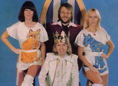 ABBA (Europop). Geen enkele kunstcriticus zal meer durven ontkennen dat de Zweedse kauwgumpopmultinational tot de eeuwige verworvenheden van de Europese cultuur behoort.
