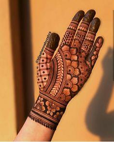 Modern Henna Designs, Peacock Mehndi Designs, Khafif Mehndi Design, Latest Bridal Mehndi Designs, Full Hand Mehndi Designs, Stylish Mehndi Designs, Mehndi Designs For Girls, Mehndi Design Photos, Wedding Mehndi Designs