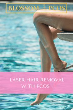 Laser Hair Removal with PCOS. Advice, Tips and Tricks Pcos Symptoms, Botox Injections, How To Remove, How To Apply, Religious Quotes, Laser Hair Removal, Lighter, Teeth, Stains