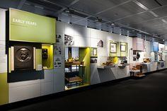 Kapsch Museum   Culture   Projects   BWM Architekten