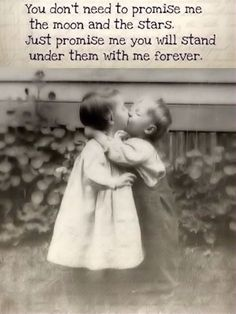 Soulmate And Love Quotes: Love quote : Soulmate Quotes :  Promise We Will Be Together Forever