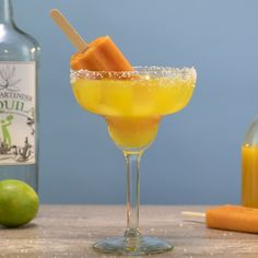 Try These Tasty New Margarita Recipes From Tipsy Bartender Margarita Recipes, Cocktail Recipes, Margarita Bar, Brunch Recipes, Strawberry Daiquiri Mix, Mango Popsicles, Apple Pucker, Jungle Juice, Margaritas