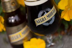 Negra Modelo is Mexico's top choice for dark craft beer because of its refreshing smoothness and palatability with our favorite foods. Read our full review here: http://eat.ac/Negra-Modelo