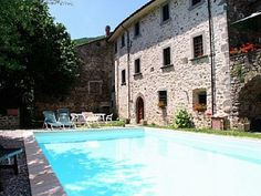A perfect get away in Tuscany close to Cinque Terre