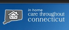 In Home Care Throughout Connecticut logo