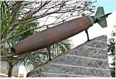 Especialistas contam a história do dia em que aviões da FAB 'bombardearam' Formiga, MG