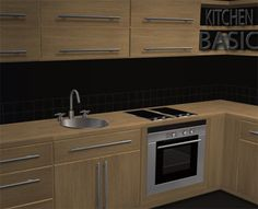 Buggy's retreat: KitchenBasic (up to date)