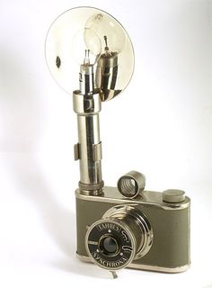 Tahbes Synchrona, made in the Netherlands in 1948-1949.