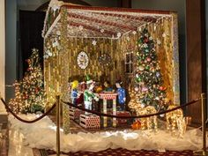 All Things Gingerbread for Your Holiday Fun « Virginia's Travel Blog