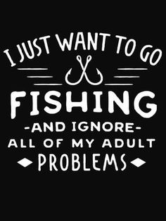 26 Funny Fishing Quotes – Quotes Words Sayings Fishing Signs, Bass Fishing Tips, Fishing Life, Gone Fishing, Best Fishing, Trout Fishing, Kayak Fishing, Fishing Stuff, Fishing Games