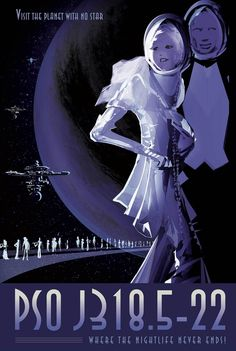 NASA Invites You to Book Your Tours for Interplanetary Travel