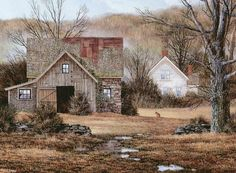fred swan paintings - Buscar con Google