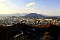 Namwon, South Korea