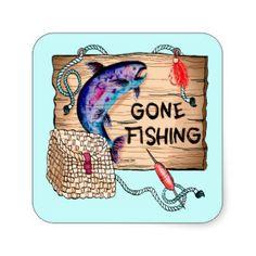 51 best gone fishing images on pinterest clip art illustrations rh pinterest com Funny Picture Gone Fishing Gone Fishing Cartoon