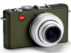 Leica :: D-LUX 4 Safari