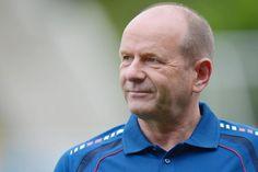 Trainer-Ikone will wieder Spaß am Fußball finden +++  Ermisch kehrt zum VfB Fichte zurück
