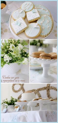 Kate Landers Easter Table Decor Inspiration for Layla Grayce