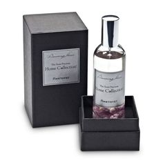 Find it at the Foundary - 3.4 oz. Amethyst Room Mist
