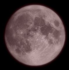 Extreme Supermoon Tonight: The Full Moon (Also called the June Rose Moon) will be it's biggest tonight into tomorrow morning. Times vary by location when it will be at it's largest size. The moon will be at its lunar perigee, the closest it will get to the Earth in 2013! Enjoy!