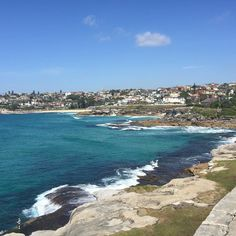 More #bonditobronte beauty  #nofilter #Sydney #bondi #bronte #travel #australia #morningwalk #workout #mytravelgram #newsouthwales #nsw by missk_001 http://ift.tt/1KBxVYg