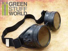 Retro SONNENBRILLE SCHWARZ - SteamPunk - Cyberpunk - Gotischen Stil - Kostüme von GreenStuffWorld auf Etsy https://www.etsy.com/de/listing/191244214/retro-sonnenbrille-schwarz-steampunk