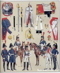 Cuirassiers Du 14.Regiment