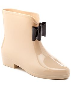 "Dizzy ""Picabow"" Rainboot is on Rue. Shop it now."
