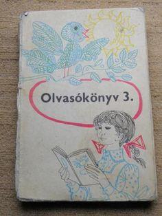 Olvasókönyv harmadik osztály
