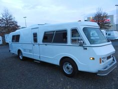 1973 Rectrans Discoverer 25 Motorhome Autopia Pinterest Vintage Rv Rv And Rv Campers