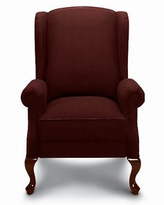 Jennings Lazy Boy Queen Anne recliner (many colors and fabrics)