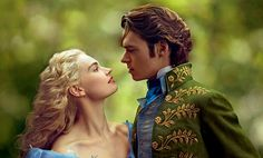 Richard Madden on creating Prince Kit, loving Disney films and why Cinderella was a nice change from Game of Thrones