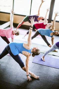 Up-to-date info on 50+ free and donation-based yoga classes in Denver and Boulder Colorado