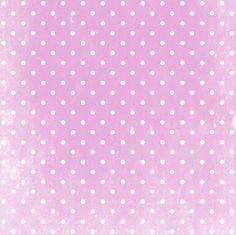 FREE digital and printable vintage polka dot papers No2  | MeinLilaPark