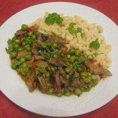 Grains, Beef, Recipes, Food, Meat, Recipies, Essen, Meals, Ripped Recipes