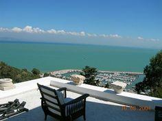 Sidi Bou Said - Tunisia