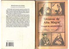 El gran libro de los rituales mágicos